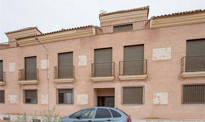 Wohnung zum verkauf in C/ Mariscal, Cabañas de Yepes