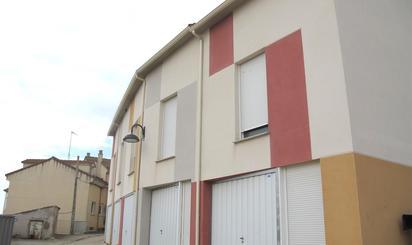 Casa adosada en venta en C/ San Pedro, Villariezo