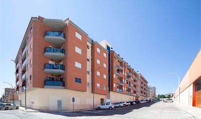 Piso en venta en C/ Federico García Lorca, Castalla