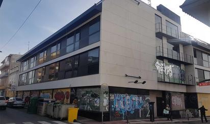 Edificio en venta en C/ Madrid, Villalba Estación
