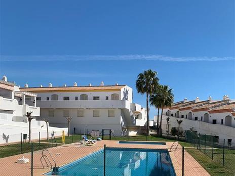 Casas adosadas en venta con ascensor baratas en Málaga Provincia