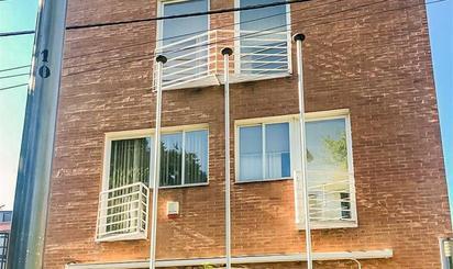 Edificios de alquiler con calefacción en España