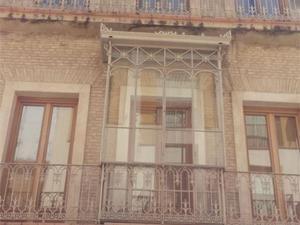 Dúplex de lloguer a Sevilla Capital