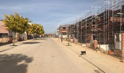 Terreno en venta en Calle Luis Buñuel, Daganzo de Arriba