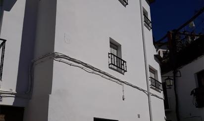 Casas de alquiler en Alpujarra