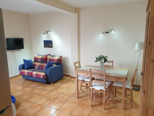 Apartamento en Alquiler en  de Puerto de la Cruz,