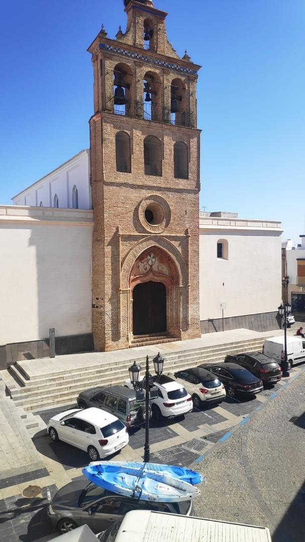 Piso  Calle iglesia. Lepe ciudad / calle iglesia