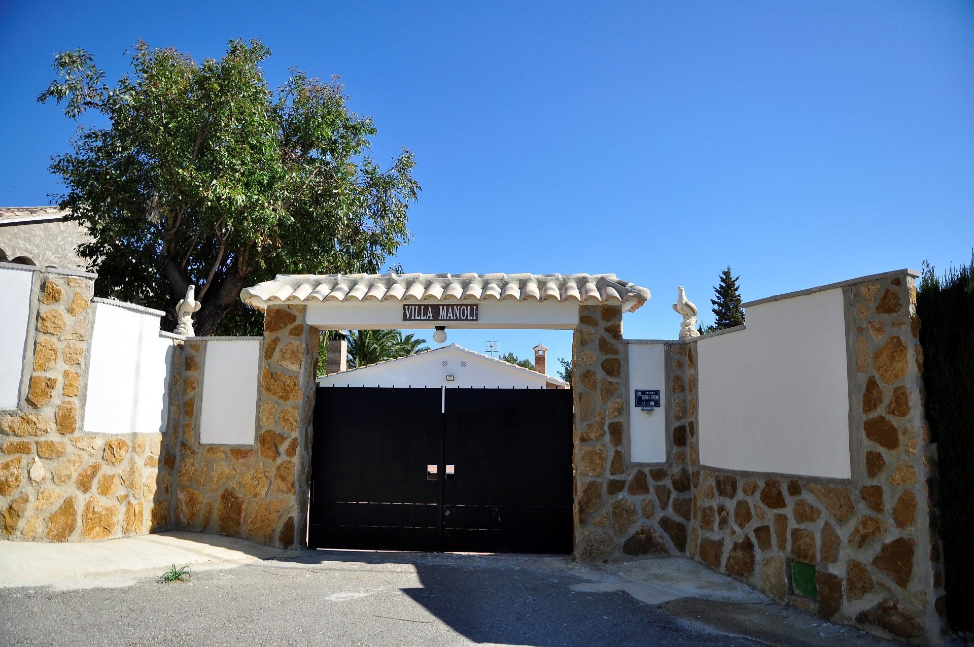 Casa  Cv-705. Gaianes