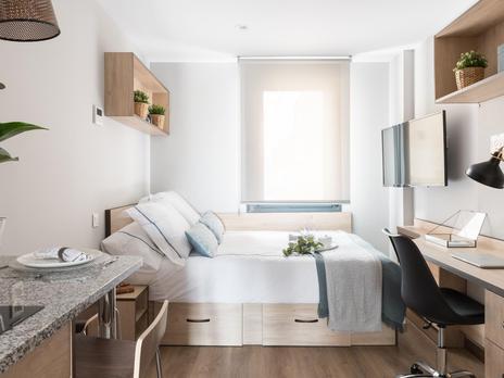 Apartamentos para compartir con terraza en Málaga Provincia