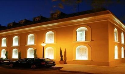 Casas para compartir con ascensor en Madrid Provincia