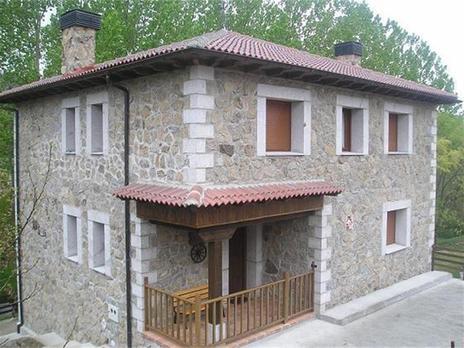 Fincas rústicas de alquiler en Ávila Provincia
