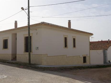 Erdgeschosswohnungen zum verkauf in Cuenca Provinz
