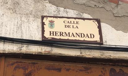 Terreno en venta en Calle de la Hermandad, 4, Pozuelo del Rey