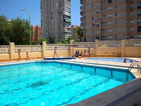 Viviendas de alquiler vacacional en Alicante / Alacant