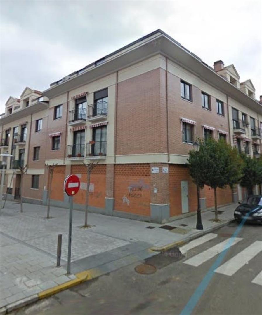 Local de alquiler en Calle Rúa Oscura, 4 Laguna de Duero (Laguna de Duero, Valladolid)
