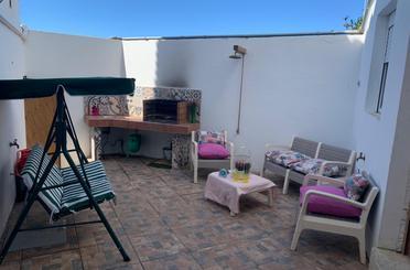 Planta baja en venta en Valleseco