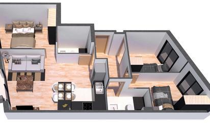 Viviendas y casas en venta con terraza en Metro Can Peixauet, Barcelona