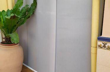 Planta baja en venta en Vallada