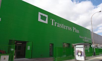 Trasteros de alquiler en Málaga Provincia