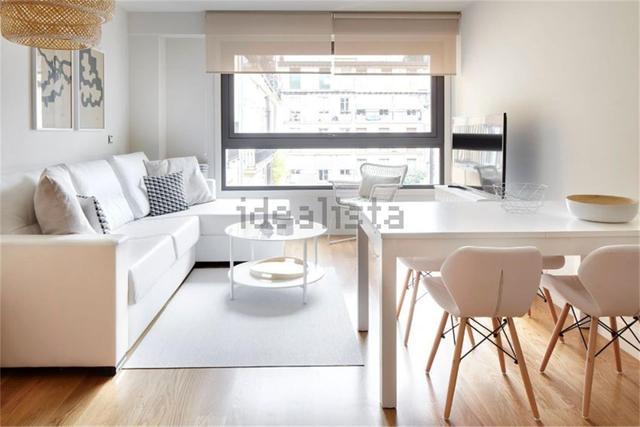 Apartamento en Alquiler en  de Donostia - San Seba
