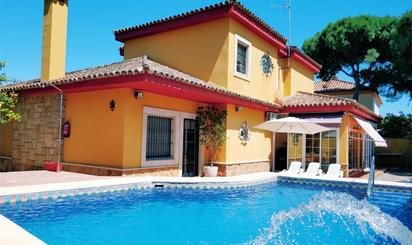 Chalets for holiday rental cheap at España