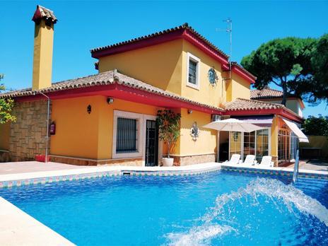 Wohnimmobilien miete urlaub mit heizung cheap in España