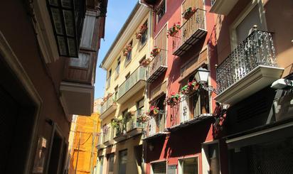 Pisos de alquiler en Xàtiva