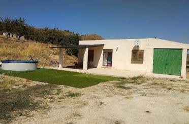 Casa o chalet en venta en La Peza