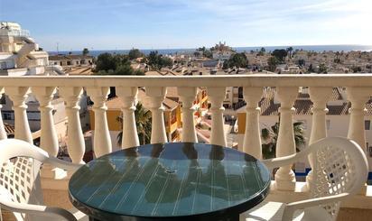 Bank Wohnungen zum verkauf in Cala El Moro, Alicante