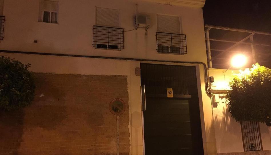 Photo 1 of Garage for sale in El Carpio, Córdoba