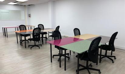 Oficinas de alquiler baratas en Sabadell