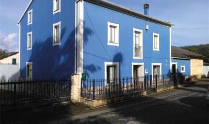 Chalets for sale at Lourenzá