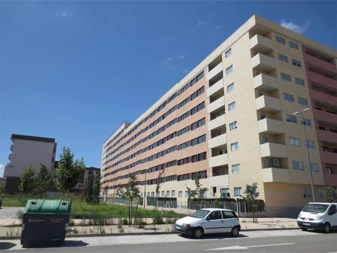 Foto 1 von Wohnung in Valdespartera - Arcosur