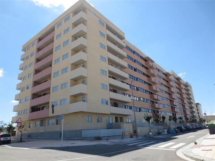 Foto 2 von Wohnung in Valdespartera - Arcosur