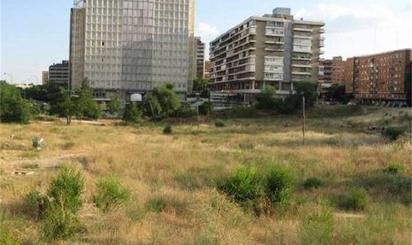 Terrenos en venta en Chamartín, Madrid Capital