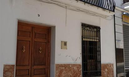 Casa adosada en venta en Calle Alta, 9, Algarinejo