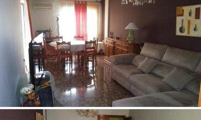 Viviendas y casas de alquiler en Algemesí