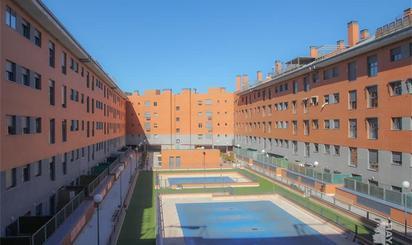 Pisos de alquiler con piscina en Cercanías Pinto, Madrid