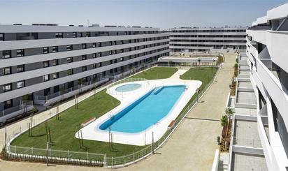 Pisos en venta con piscina en Mairena del Aljarafe