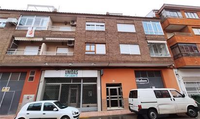 Habitatges en venda a Caudete