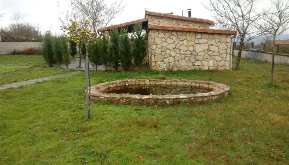 Foto 1 de Piso en venta en Valle de Losa, Burgos