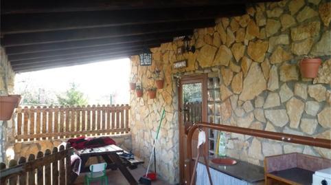 Foto 4 de Piso en venta en Valle de Losa, Burgos