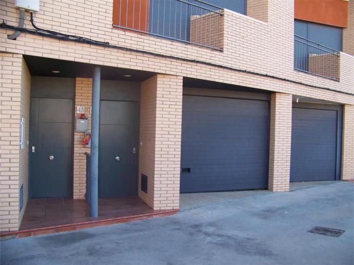 Foto 1 de Apartamento en venta en Longares, Zaragoza