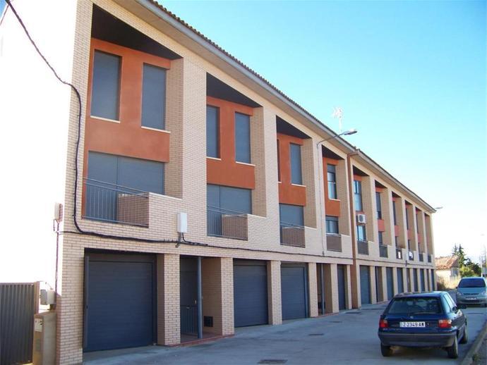 Foto 2 de Apartamento en venta en Longares, Zaragoza