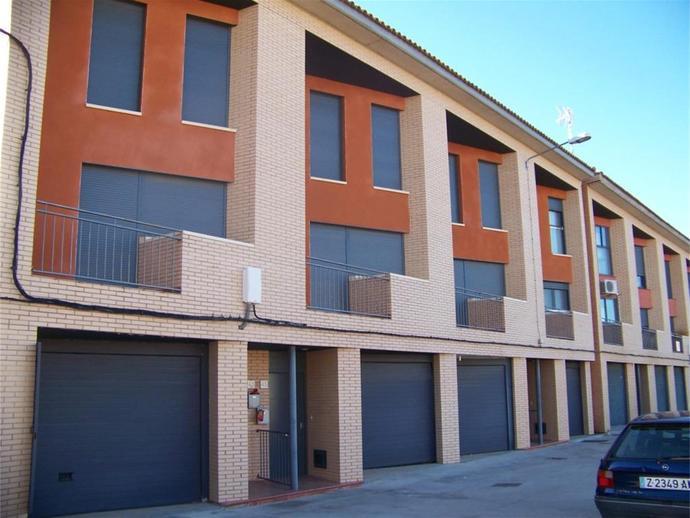 Foto 3 de Apartamento en venta en Longares, Zaragoza
