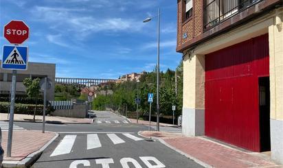 Locales de alquiler en Segovia Capital