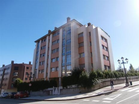Pisos en venta en Comarca de Oviedo