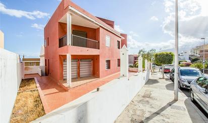 Apartamento en venta en Barranco Hondo