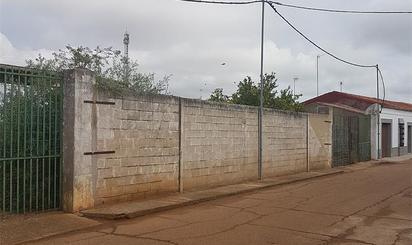 Grundstücke zum verkauf in Nueva (cortegana) 1, Solana de los Barros