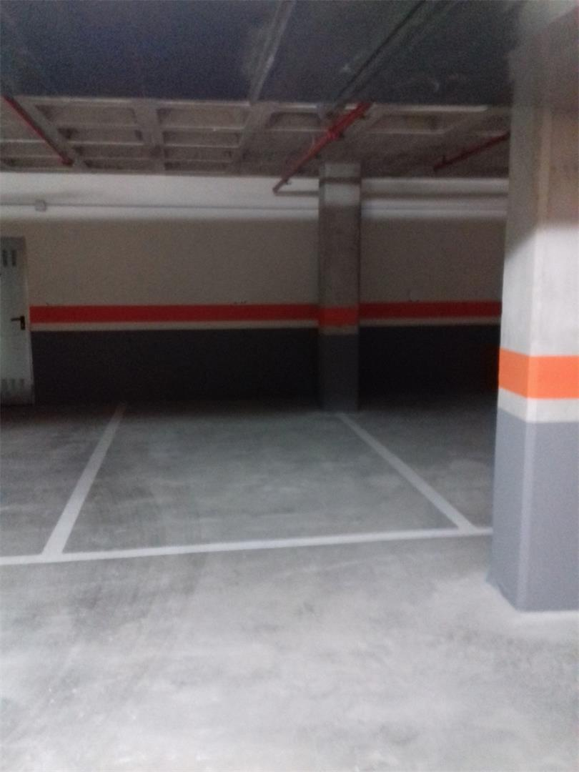 Alquiler Parking coche  Calle del torero vicente blau el tino. Playa de san juan
